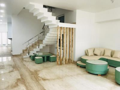 Gallery Cover Image of 3800 Sq.ft 4 BHK Independent Floor for buy in Eros Rosewood City, Sector 49 for 32500000