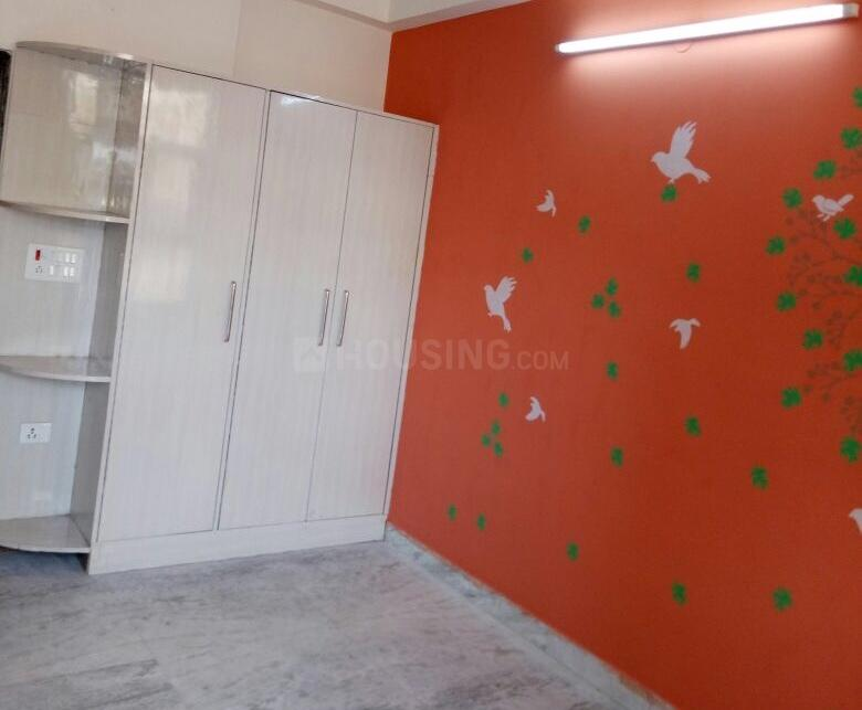 Bedroom Image of 1250 Sq.ft 3 BHK Independent Floor for buy in Shastri Nagar for 4255000