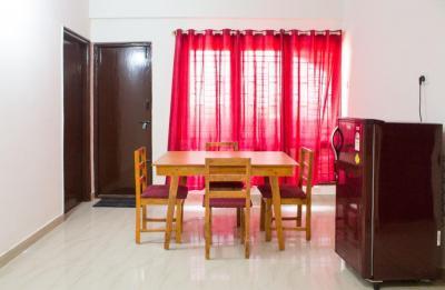 Dining Room Image of 403 Swarna Silicon Castle in Krishnarajapura
