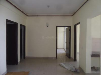 Gallery Cover Image of 1020 Sq.ft 2.5 BHK Apartment for rent in Mahagunpuram for 6000