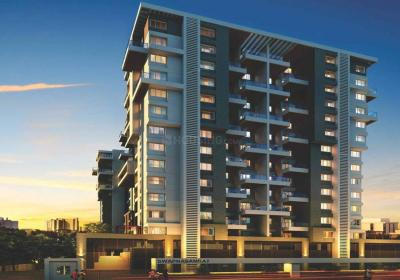 Gallery Cover Image of 1502 Sq.ft 3 BHK Apartment for buy in Karve Nagar for 27050209