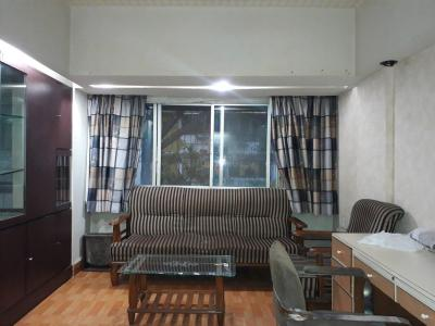 Gallery Cover Image of 650 Sq.ft 1 BHK Apartment for rent in Andheri West for 33000