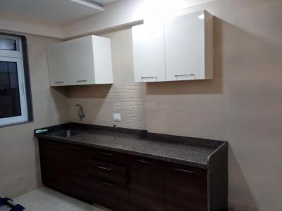 Gallery Cover Image of 650 Sq.ft 1 BHK Apartment for rent in Srishti Harmony, Powai for 40000