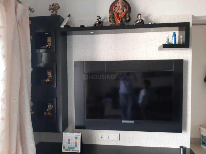 Living Room Image of 1150 Sq.ft 2 BHK Apartment for rent in Gota for 22000
