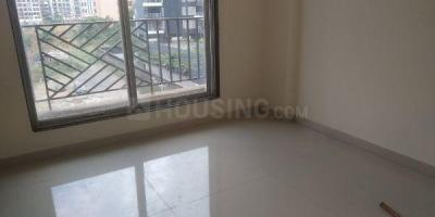 Gallery Cover Image of 625 Sq.ft 1 BHK Apartment for rent in Nerul for 18500
