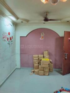Gallery Cover Image of 325 Sq.ft 1 RK Apartment for rent in Kannamwar Nagar Matoshree CHS, Vikhroli East for 13500