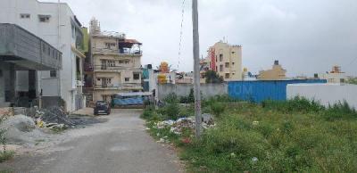 1200 Sq.ft Residential Plot for Sale in Kengeri Satellite Town, Bangalore