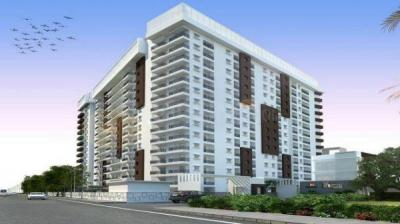 Gallery Cover Image of 733 Sq.ft 1 BHK Apartment for buy in Whitefield for 3400000