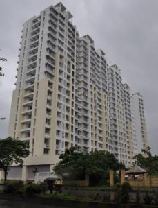 Gallery Cover Image of 1115 Sq.ft 3 BHK Apartment for rent in Kanjurmarg West for 50000