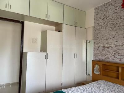 Bedroom Image of Sunny PG in Andheri West