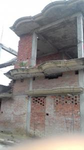 Gallery Cover Image of 700 Sq.ft 3 BHK Independent House for buy in Ram Nagar for 4000000