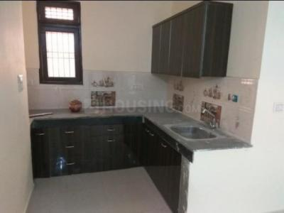 Gallery Cover Image of 1350 Sq.ft 3 BHK Apartment for rent in Sector 16 Dwarka for 18000