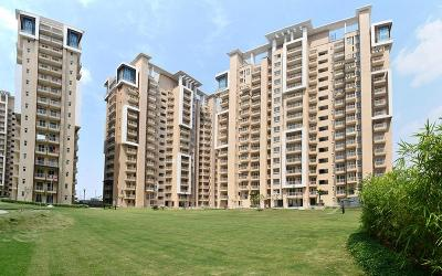 Gallery Cover Image of 1720 Sq.ft 3 BHK Apartment for rent in Sector 84 for 40000