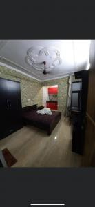 Gallery Cover Image of 450 Sq.ft 1 RK Apartment for rent in Chhattarpur for 10000