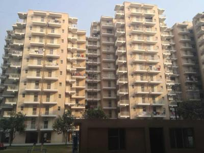 Gallery Cover Image of 650 Sq.ft 2 BHK Apartment for rent in Sector 86 for 7000