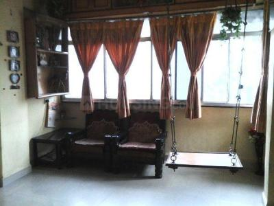 Gallery Cover Image of 678 Sq.ft 1 BHK Independent House for rent in Kalyan East for 9000