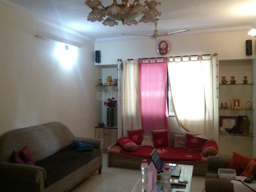 3 BHK Apartment Near Wisdom World School, Topaz Park Road, Wakad for sale -  Pune | Housing com