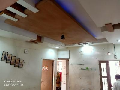 Gallery Cover Image of 1050 Sq.ft 1 BHK Apartment for rent in  Rajipa Avenue, Ranip for 7500