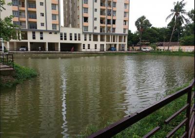 Gallery Cover Image of 1625 Sq.ft 3 BHK Apartment for rent in Kasba for 36000