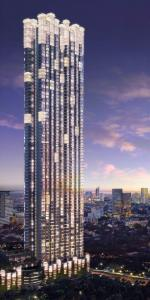 Gallery Cover Image of 1473 Sq.ft 2 BHK Apartment for buy in Lodha Park, Lower Parel for 43500000