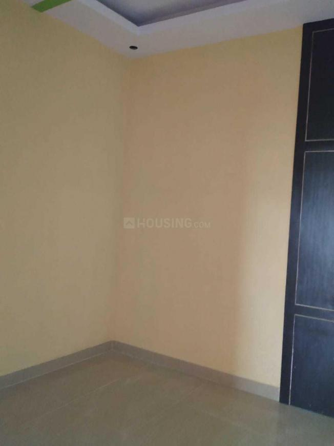 Bedroom Image of 800 Sq.ft 2 BHK Independent House for buy in Gomti Nagar for 3800000