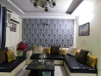 Gallery Cover Image of 1600 Sq.ft 3 BHK Independent Floor for buy in Vasundhara for 6800000