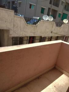 Gallery Cover Image of 525 Sq.ft 1 BHK Independent Floor for buy in Mundhwa for 1710000