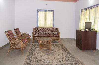 Gallery Cover Image of 1000 Sq.ft 1 BHK Independent House for rent in HBR Layout for 16700