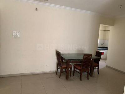 Gallery Cover Image of 1000 Sq.ft 2 BHK Apartment for rent in Shiv Om Tower, Powai for 35000