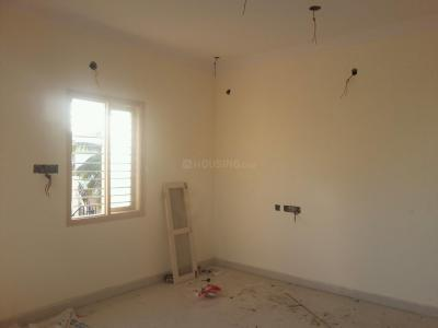Gallery Cover Image of 500 Sq.ft 1 BHK Independent Floor for rent in Kaggadasapura for 15000