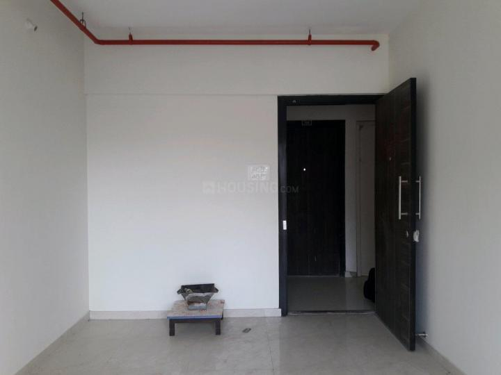 Living Room Image of 747 Sq.ft 1 BHK Apartment for buy in JP JP Estella, Mira Road East for 6200000