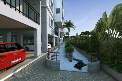 Gallery Cover Image of 1104 Sq.ft 3 BHK Apartment for buy in SJ Pinnacle, Varthur for 6210000