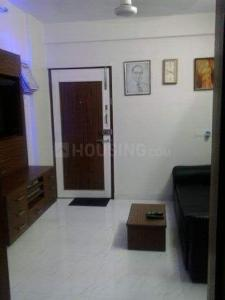 Gallery Cover Image of 450 Sq.ft 1 BHK Apartment for rent in Poonam Sagar CHS, Andheri East for 30000