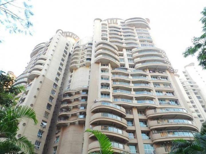 Building Image of 1070 Sq.ft 2 BHK Apartment for rent in Powai for 52000