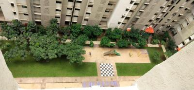 Gallery Cover Image of 736 Sq.ft 2 BHK Apartment for rent in Lodha Palava Clara J To M, Antarli for 9000
