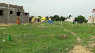 Gallery Cover Image of  Sq.ft Residential Plot for buy in Veppampattu for 1050000