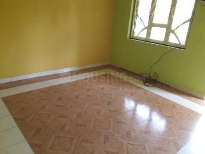 Gallery Cover Image of 1000 Sq.ft 3 BHK Independent Floor for rent in Kasba for 15000