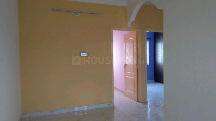 Living Room Image of 1000 Sq.ft 2 BHK Independent House for rent in Jakkur for 10000