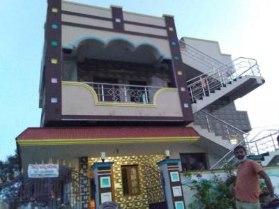 Gallery Cover Image of 2400 Sq.ft 3 BHK Independent House for buy in Vedayapalem for 7000000