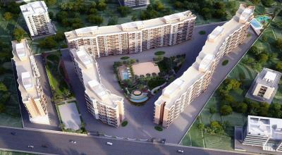 Gallery Cover Image of 600 Sq.ft 1 BHK Apartment for buy in Talegaon Dabhade for 2300000