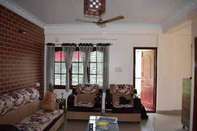 Gallery Cover Image of 1900 Sq.ft 3 BHK Apartment for buy in Ajantha Classic, RR Nagar for 7900000