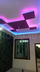 Gallery Cover Image of 1100 Sq.ft 2 BHK Independent House for buy in Bhicholi Mardana for 3600000