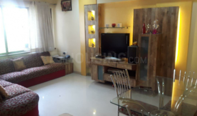 Gallery Cover Image of 560 Sq.ft 1 BHK Apartment for rent in Powai for 35000