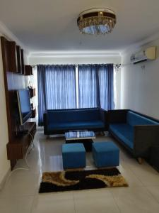 Gallery Cover Image of 1250 Sq.ft 2 BHK Apartment for buy in Puravankara Sunflower, Binnipete for 12000000