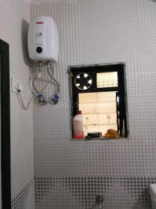 Common Bathroom Image of Happy Living in Ghansoli