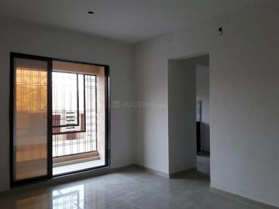 Gallery Cover Image of 683 Sq.ft 1 BHK Apartment for buy in Badlapur West for 2550000