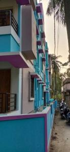Gallery Cover Image of 600 Sq.ft 2 BHK Apartment for buy in Garia for 1650000