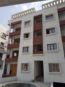Gallery Cover Image of 950 Sq.ft 1 BHK Apartment for buy in Dooravani Nagar for 4400000