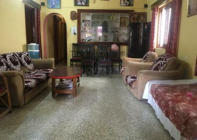 Gallery Cover Image of 1200 Sq.ft 2 BHK Independent House for rent in Arakere for 17000