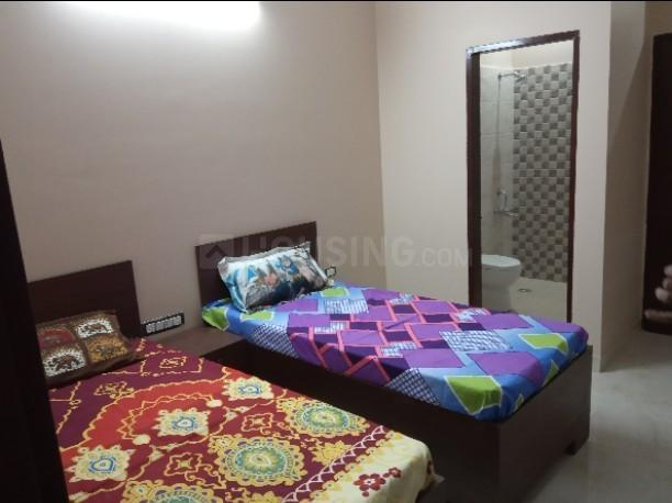 Bedroom Image of Harry PG in Sector 38